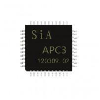 APC3 Интерфейсная микросхема PROFIBUS DP компании Microcyber