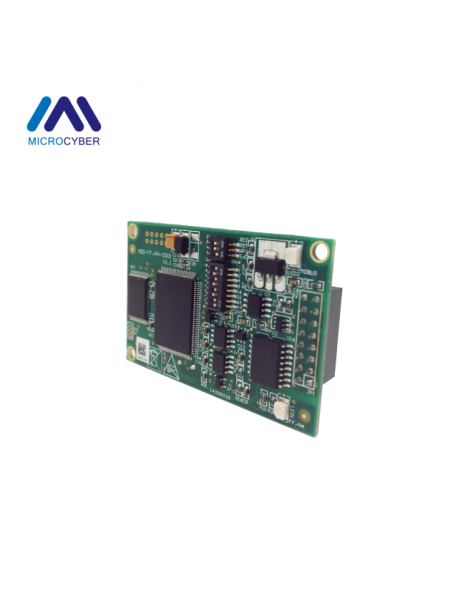 M0313 Интерфейсный модуль Modbus - Foundation fieldbus