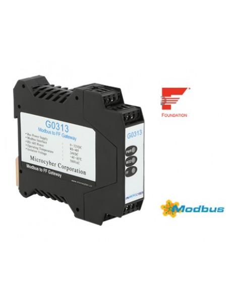 G0313 Преобразователь Modbus в Foundation Fieldbus