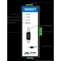 SK0607 Преобразователь PROFIBUS PA в PROFIBUS DP