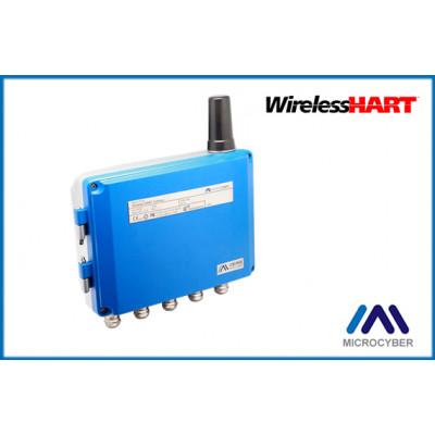 Интеллектуальный шлюз G1100 WirelessHART