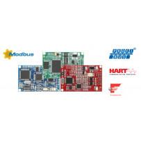 Встраиваемые модули PROFIBUS PA/DP/HART/FF/WirelessHART