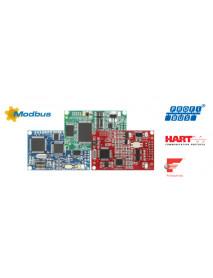 Встраиваемые модули PROFIBUS PA/DP/HART/FF