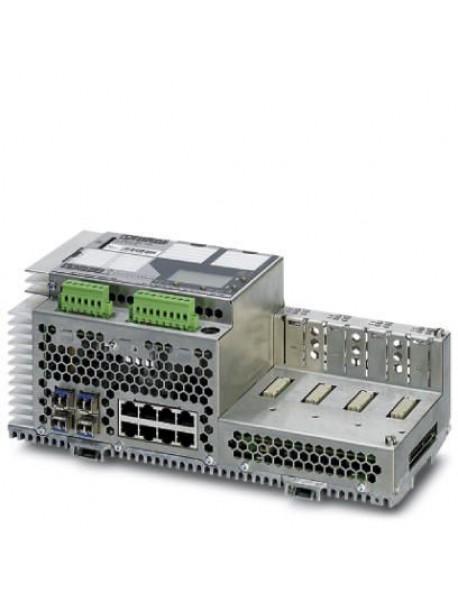 Управляемый коммутатор 3-го уровня PHOENIX CONTACT FL SWITCH GHS 12G/8-L3