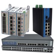 PoE Ethernet Коммутаторы