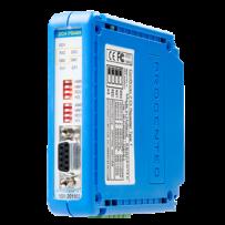 (101-201102) 2-х канальный модуль повторителя интерфейса PROFIBUS - PROCENTEC ComBricks