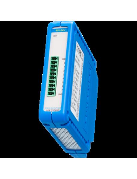 (101-210010) 8-канальный модуль цифрового ввода PROCENTEC ComBricks 24 VDC