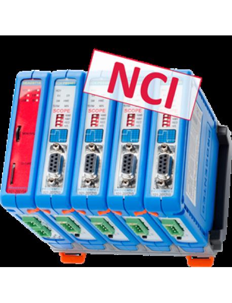 (101-250110E) ПО Network Condition Indicator для систем диагностики PROCENTEC ComBricks