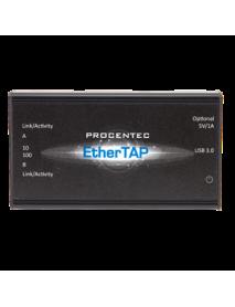 (513-00011A) EtherTAP 10/100