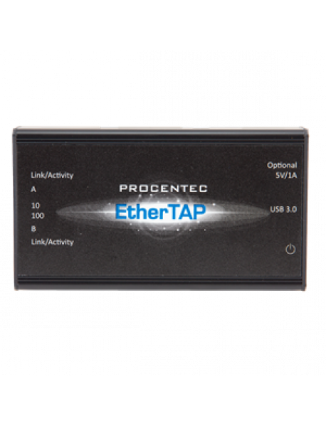 (513-00011A) PROCENTEC EtherTAP 10/100