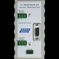 (101-00211A) PROFIBUS Terminator T1