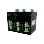 Преобразователи SZCOMARK Serial to Ethernet