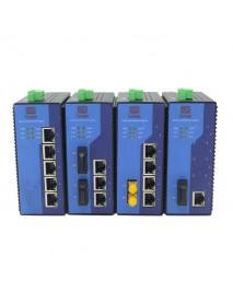 5-портовые Конфигурируемые Ethernet Коммутаторы