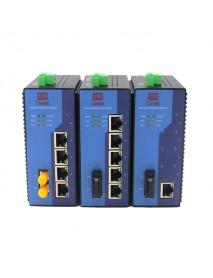 5-портовые Конфигурируемые 1000M Ethernet Коммутаторы