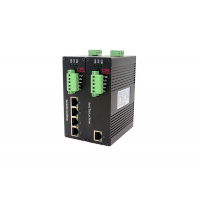 SZComark 1-channel RS-485/422 Serial Server