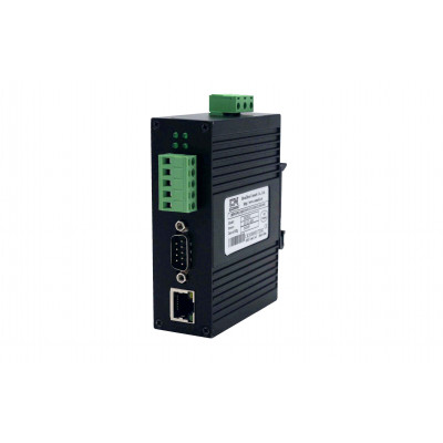 "SZComark Serial Port Server ""RS232/422/485 - Ethernet"""