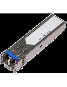 Оптический 1.25 Гбит/с SFP модуль Duplex Fibers