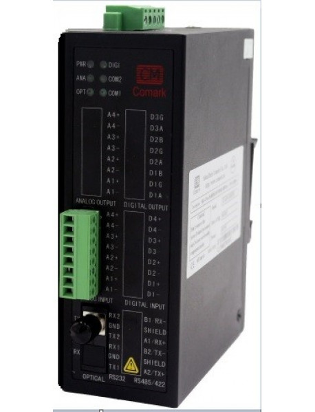 Преобразователи 4-20 mA Analog Signal - FO