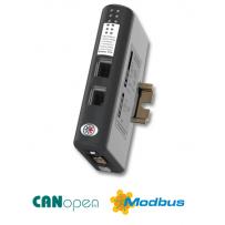 AB7308 CANopen Master - Modbus-TCP Slave