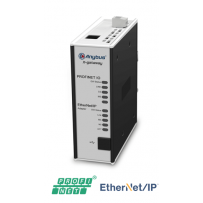 AB7649 EtherNet/IP Adapter/Slave - PROFINET-IO Device/Slave