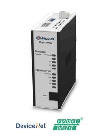 AB7653 DeviceNet Adapter/Slave - PROFINET-IO Device/Slave