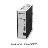 AB7697 DeviceNet Scanner/Master - EtherCAT Slave