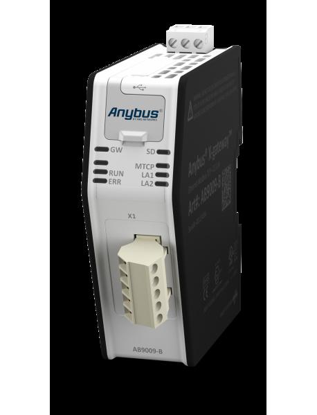 AB9009 Modbus TCP Client - CC-Link Slave