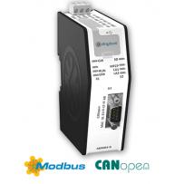 AB9004 Modbus-TCP Master/Client - CANopen Slave