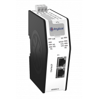 AB9006 Modbus-TCP Master/Client - Ethernet/IP Adapter