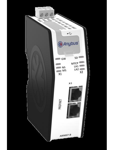 AB9007 Modbus-TCP Master/Client - Profinet IO