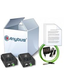 Anybus Wireless Bridge Ethernet - WLAN/Bluetooth