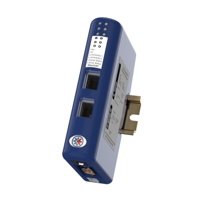 Anybus Communicator CAN - EtherCAT Slave