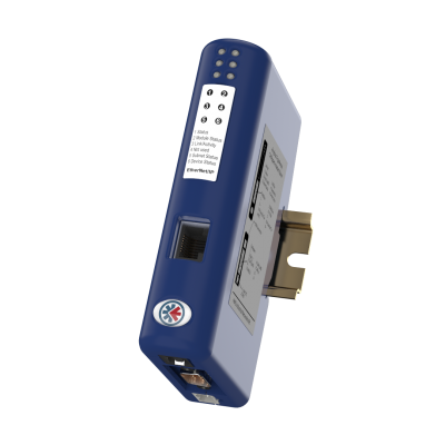 Anybus Communicator Ethernet/IP и Modbus-TCP