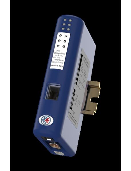 Anybus Communicator Modbus-TCP Server/Slave