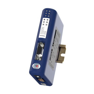 Anybus Communicator Profibus DP