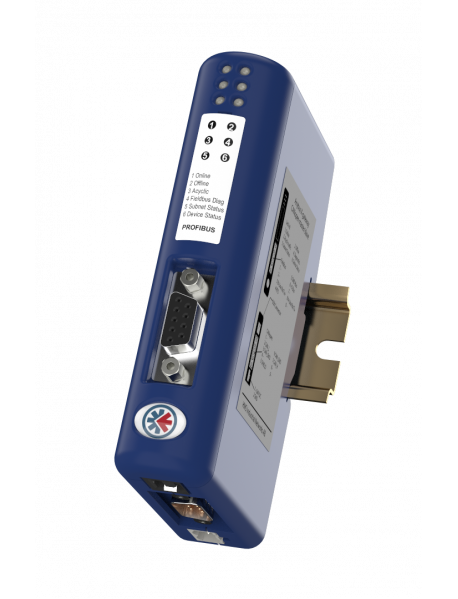 AB7312 Anybus Communicator CAN - Profibus DP Slave
