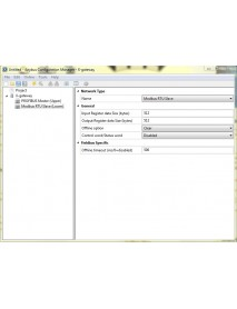 Anybus Configuration Manager X-Gateway