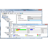 CAN Configuration Manager