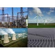 Шлюзы для энергетики