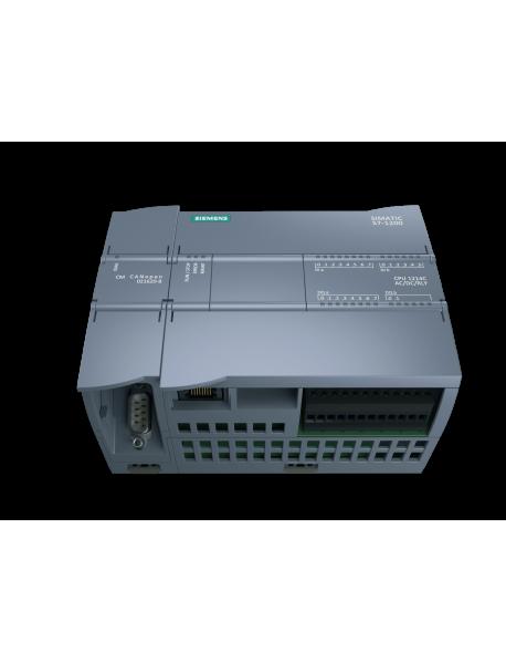 Модуль CM CANopen Master/Slave для SIMATIC S7-1200