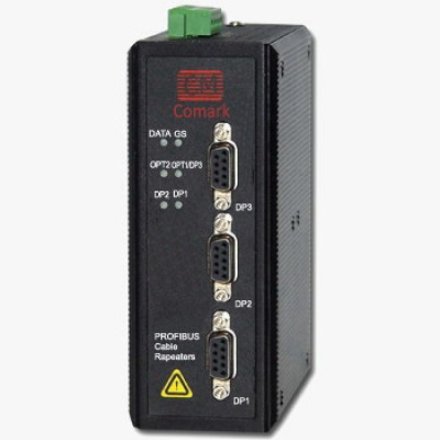 Modbus Plus HUB-Repeater