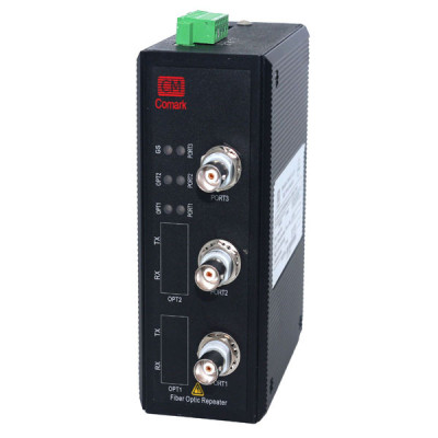 Modicon S908 RIO HUB-Repeater