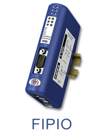 Anybus Communicator FIPIO