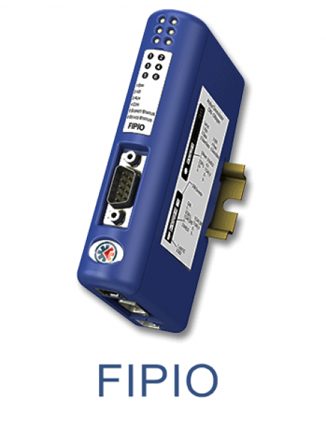 AB7011 Anybus Communicator FIPIO