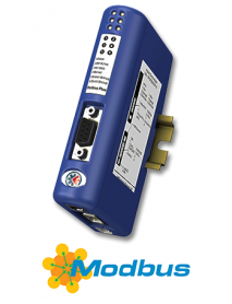AB7002 Anybus Communicator Modbus Plus