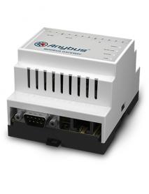 Anybus Modbus TCP-RTU Transparent