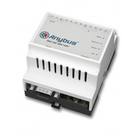 """Anybus Serial Server """"RS232/RS485 - Ethernet"""""""