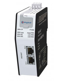 Шлюз Anybus PROFINET to .NET