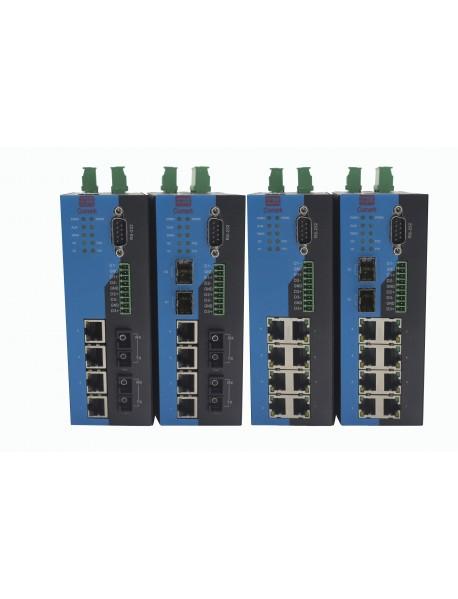 Конфигурируемые Ethernet Коммутаторы