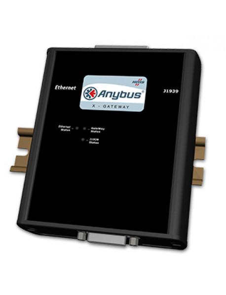 J1939 - Ethernet/IP Adapter/Slave